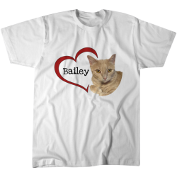 Pet Love Customized Tshirt - 5